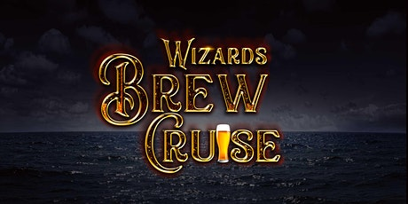 The Wizards Beer Cruise tickets