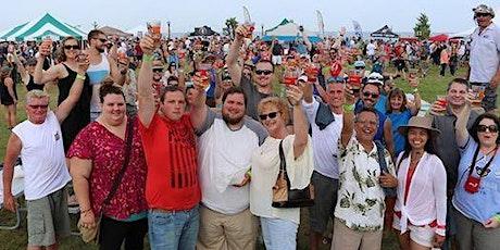 Great Lakes Brew Fest 2021 Kenosha, WI tickets