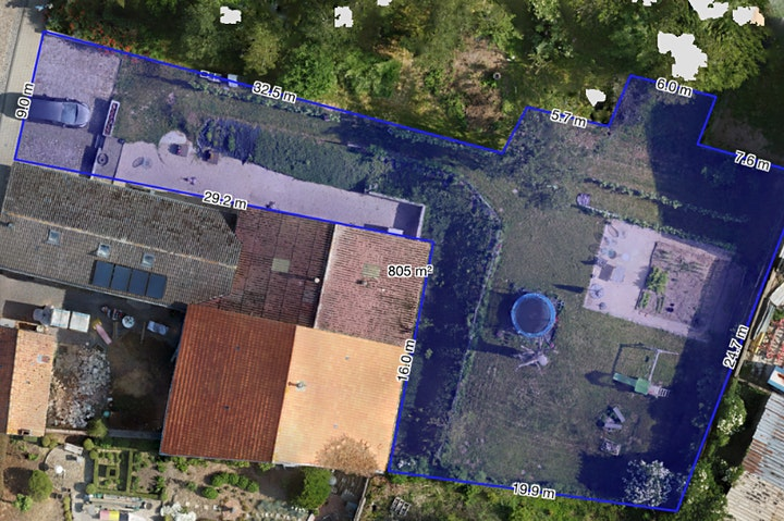 Afbeelding van Demo & Netwerk: drones in de tuinsector