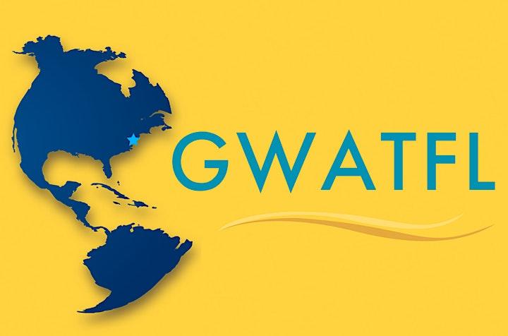 GWATFL Fall Virtual Conference for World Language Educators 2021 image