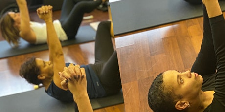 Boost Your Morning with a Pilates Routine/Tabatha Koylass tickets