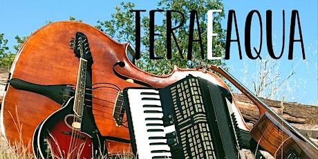 TERA E AQUA - Filodrammatica Modesta Compagnia dell'Arte biglietti