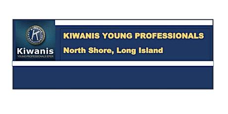 Kiwanis Young Professionals Summer Kick Off Event (North Shore ) tickets