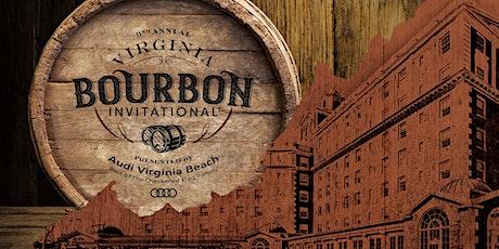 3rd Annual Virginia Bourbon Invitational Presented by Audi Virginia Beach tickets