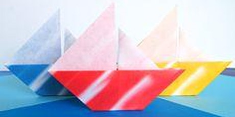 Origami tickets