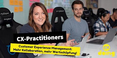 Customer Experience Management: Mehr Kollaboration, mehr Wertschöpfung! Tickets