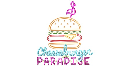 Cheeseburger in Paradise tickets