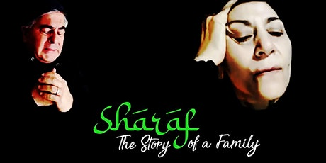Sharaf. The Global Online Reading tickets