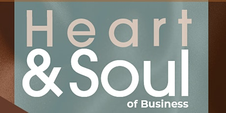 Brown Girls Brunch Series: The ❤ & Soul of Business tickets