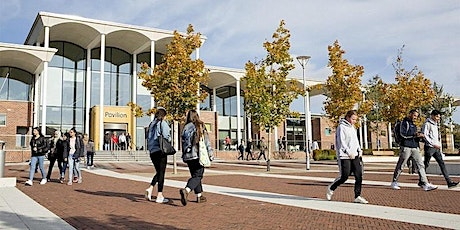 NTU Campus Tours for Clearing 2021 – Clifton Campus tickets