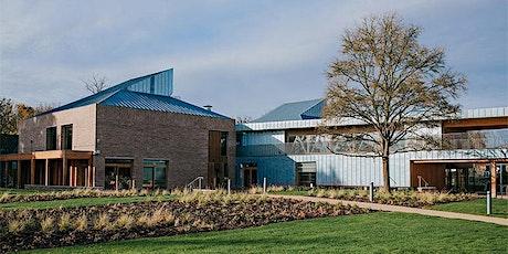 NTU Campus Tours for Clearing 2021 – Brackenhurst Campus tickets