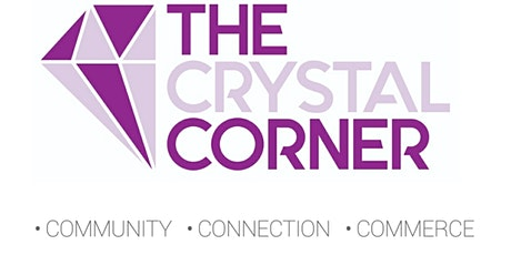 The Crystal Corner Third Anniversary tickets