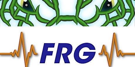 First Responder Gator Course Thursday Lab tickets