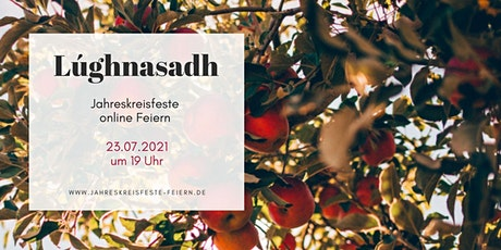 """Das Schnitterinnenfest """"Lúghnasadh"""" Tickets"""