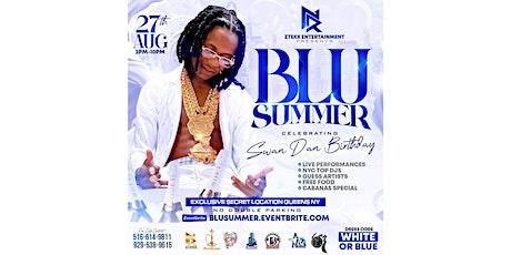 BLU SUMMER tickets