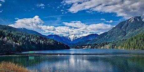 FREE Capilano Lake & Cleveland dam  tour tickets