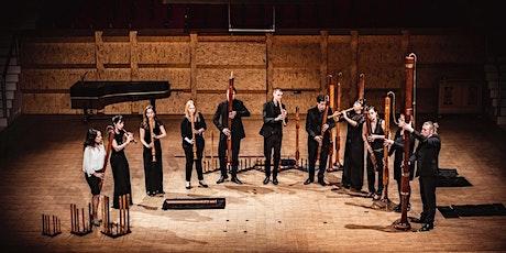 Sit Fast concert: De Orpheus van Amsterdam - The Royal Wind Music + Academy tickets