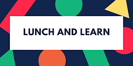 Lunch and Learn: Mental Health and Homelessness in Our Community tickets