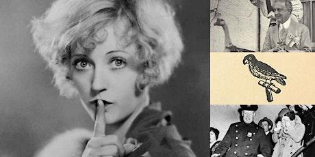 'Scandalous Tales from Early 20th-Century Upper West Side & Harlem' Webinar tickets