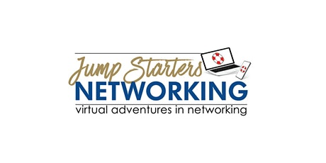 Jump Starters - Virtual Adventures in Networking tickets