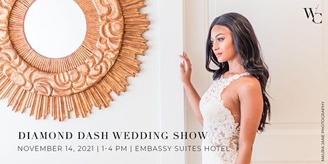 Diamond Dash Wedding Show Nov 14 | Wedding Collective New Mexico tickets
