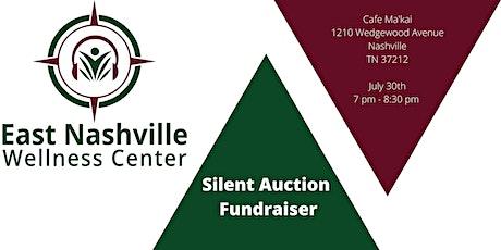 East Nashville Wellness Center Fundraiser tickets