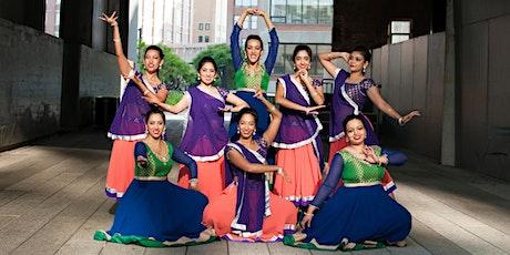 Bollywood Fitness (virtual) tickets
