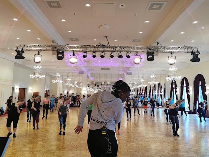 Neue Tanzstile - neue Tanzschritte - neue Rhythmen - La Kossa® Ausbildung: Bild