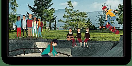 Parenting Anxious Children & Adolescents tickets