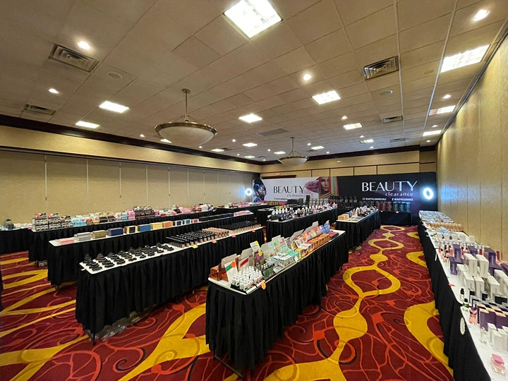 Beauty Clearance Event!!! Chicago, IL image