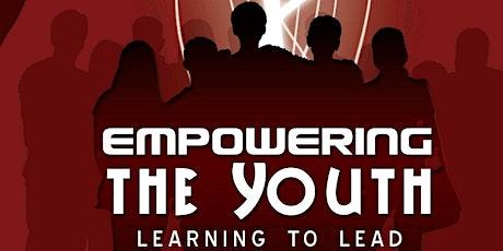 Summer Dawah Empowerment Youth Camp 2021 tickets