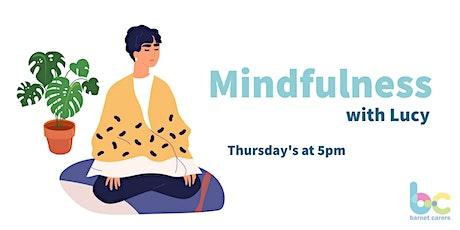 Mindfulness - Presence Of Mind tickets
