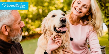 London Pet Picnic Speed Dating | Ages 36-55 tickets