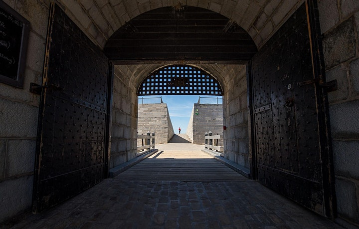 Hilltop History - Stories from the Fort Henry Guard image