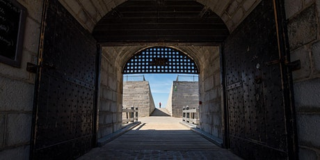 Hilltop History - Stories from the Fort Henry Guard tickets