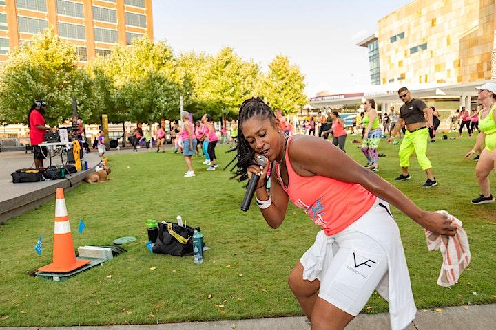 Summer Series: Afrokaribe Dance Party image