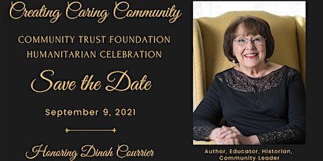 Community Trust Foundation Humanitarian Award Program tickets