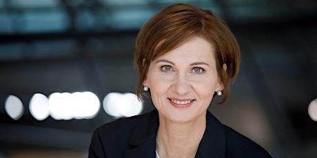 FDP Liederbach - Ein Abend mit Bettina Stark-Watzinger, MdB Tickets