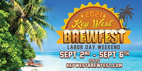 Key West BrewFest tickets