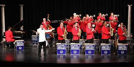 The Glenn Miller Orchestra: Dance Edition tickets