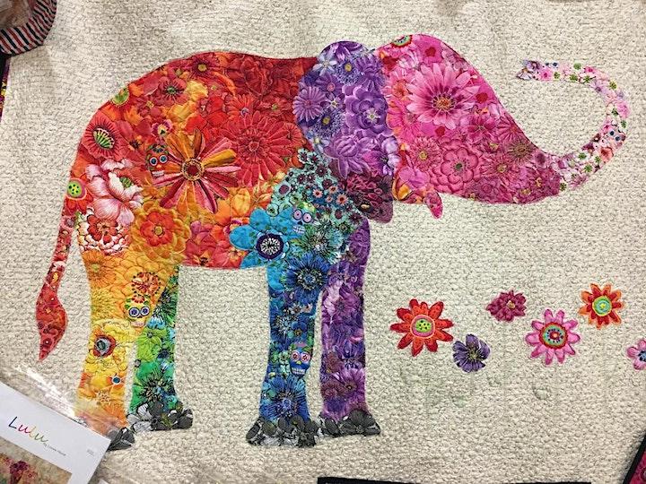 Sacramento Quilt, Craft & Sewing Festival image