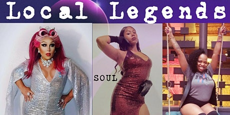 Local Legends @ Local Lounge tickets