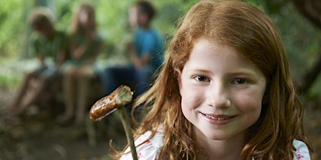 Go Wild woodland session 5-11 years Brandy Hole Copse, Chichester 10-3pm tickets