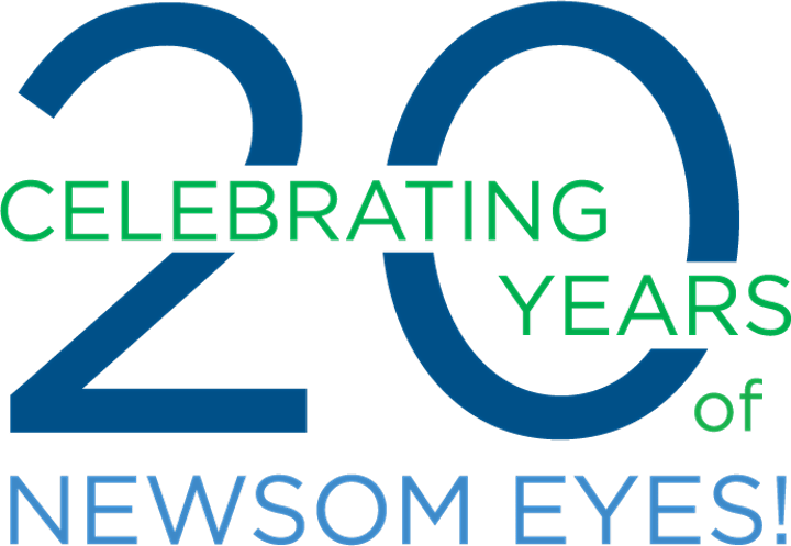 Newsom Eye 20th Anniversary- Tampa image