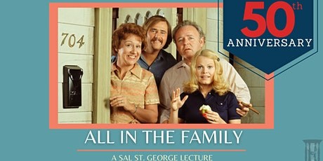 All in the Family 50th Anniversary tickets