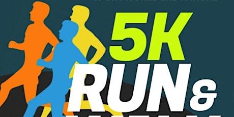 Give Cancer the Boot 5K Run/Walk tickets
