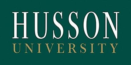 Husson University Career Fairs 2021 (Employer Registration) tickets