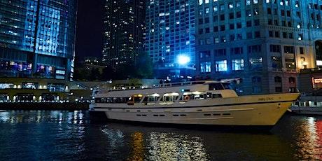 House VS Disco Yacht Party FT: BooluMaster & Waxmaster tickets