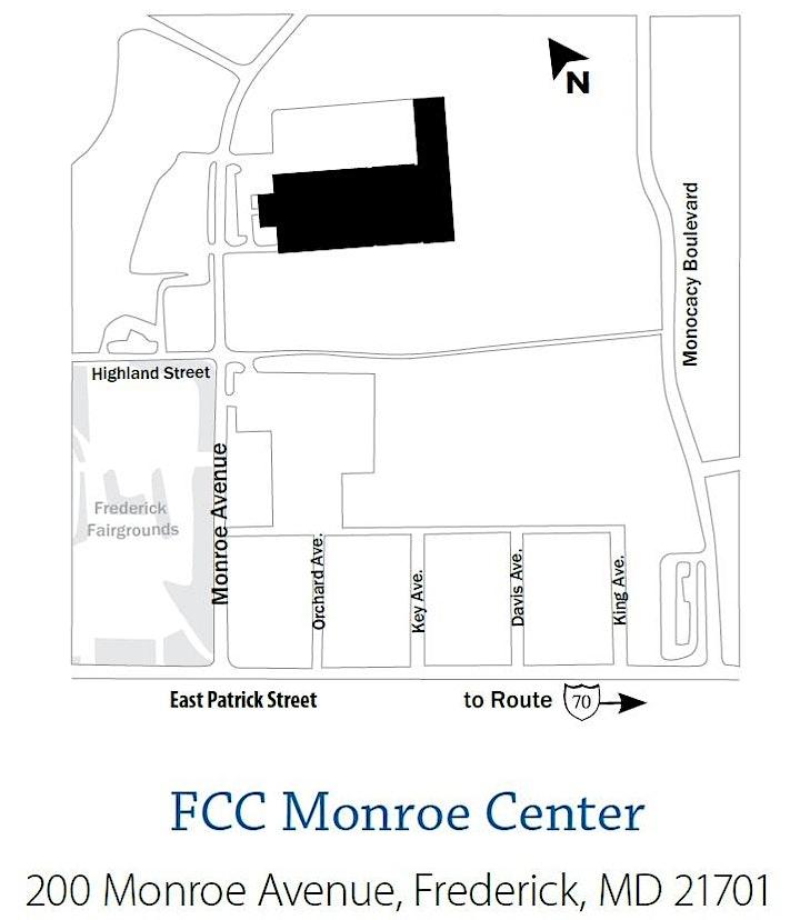 FCC Logistics Open House image