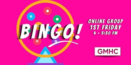 BINGO Game Night! tickets